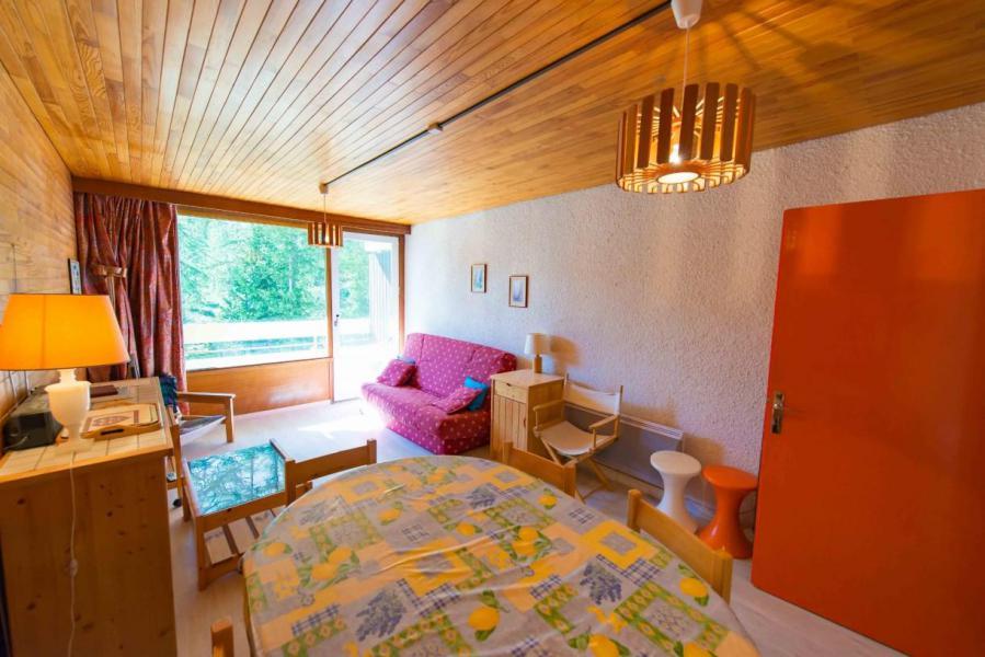 Location au ski Appartement 2 pièces 5 personnes (223) - Résidence les Ecrins 3  - Vars