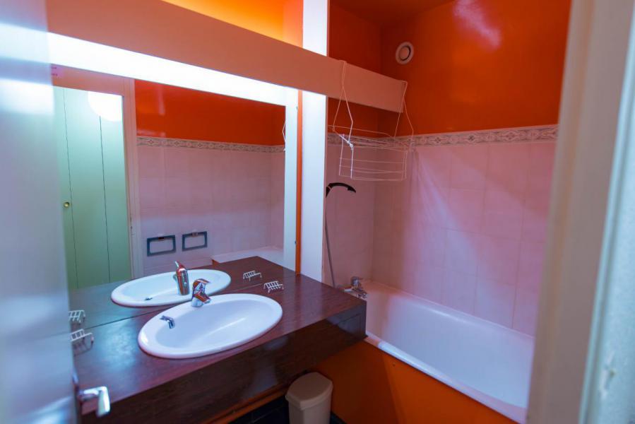 Location au ski Appartement 2 pièces 5 personnes (041) - Residence Les Ecrins 4 - Vars