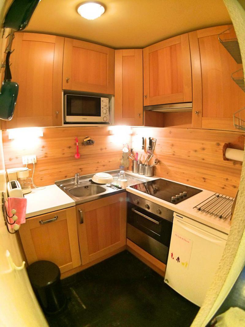 Location au ski Appartement 3 pièces 6 personnes (336) - Residence Les Ecrins 4 - Vars