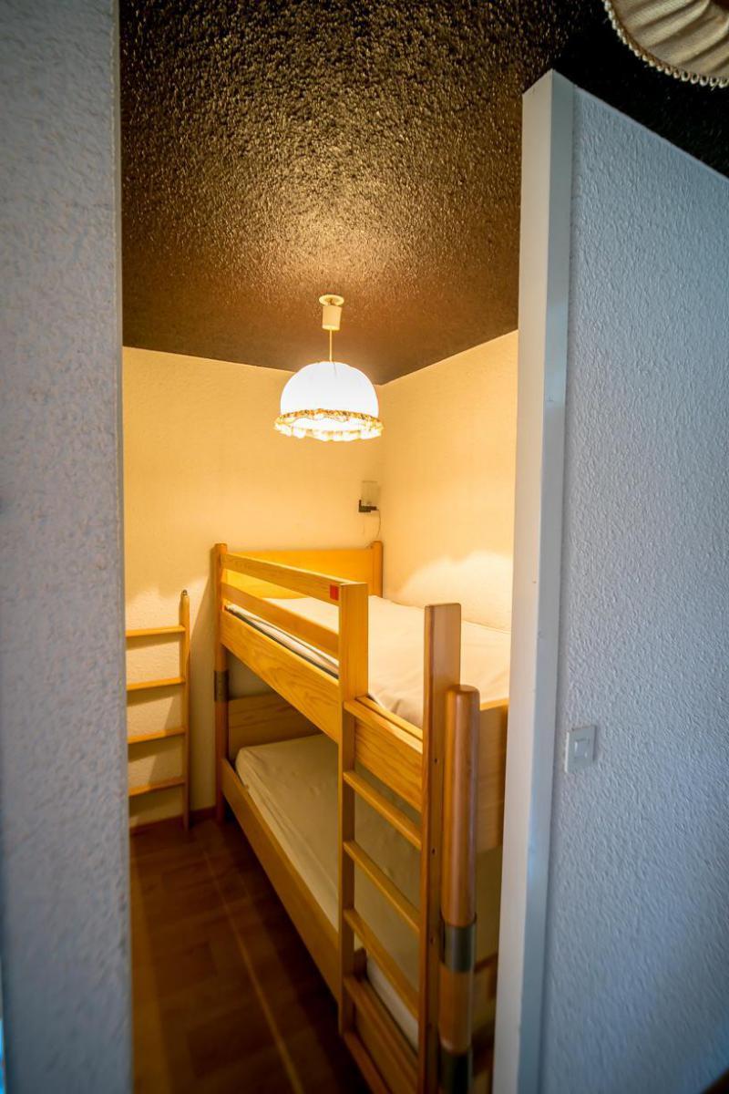 Location au ski Studio cabine 4 personnes (610) - Residence Les Fibieres - Vars