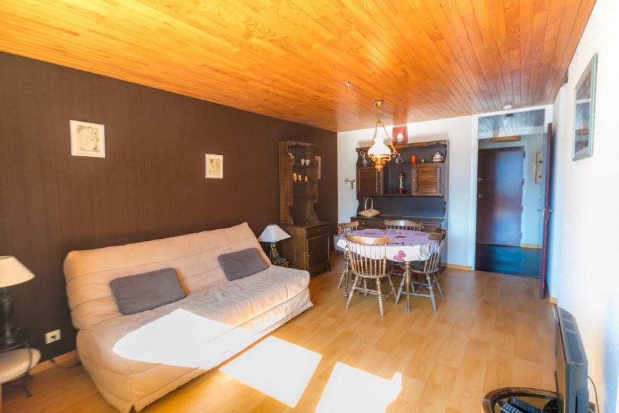 Аренда на лыжном курорте Квартира студия кабина для 4 чел. (610) - Résidence les Fibières - Vars