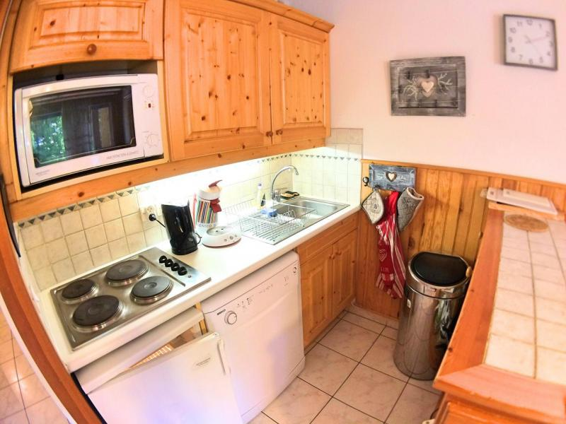 Location au ski Appartement 2 pièces coin montagne 6 personnes (9) - Residence Marmottons - Vars