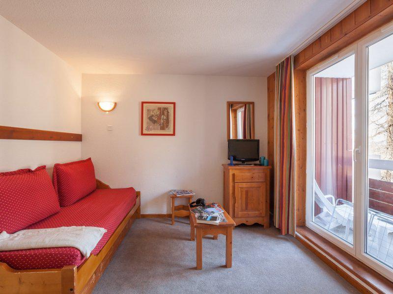 Location au ski Studio 3-5 personnes - Résidence Pierre & Vacances Pic de Chabrières - Vars