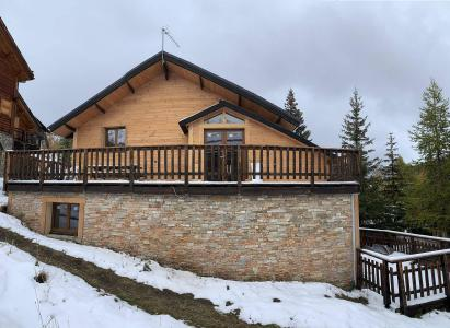 Accommodation Chalet