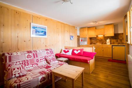 Location 4 personnes Appartement 2 pièces 4 personnes - Chalet Christine