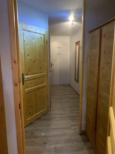 Location au ski Appartement 2 pièces 4 personnes (60) - Chalets des Rennes - Vars