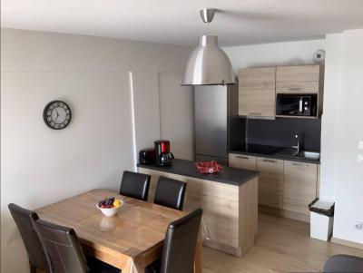 Location au ski Appartement 3 pièces 6 personnes (55) - Chalets des Rennes - Vars