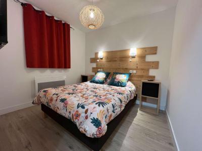 Location au ski Appartement 2 pièces 4 personnes (85) - Chalets des Rennes - Vars