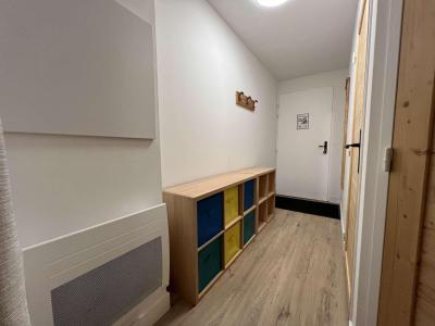 Location au ski Appartement 2 pièces 4 personnes (85) - Chalets des Rennes - Vars - Kitchenette