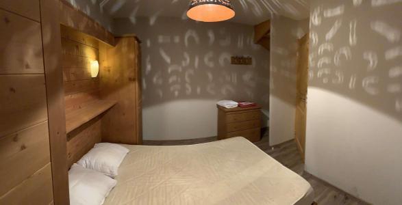 Location au ski Appartement 4 pièces 8 personnes (210) - Chalets des Rennes - Vars - Chambre