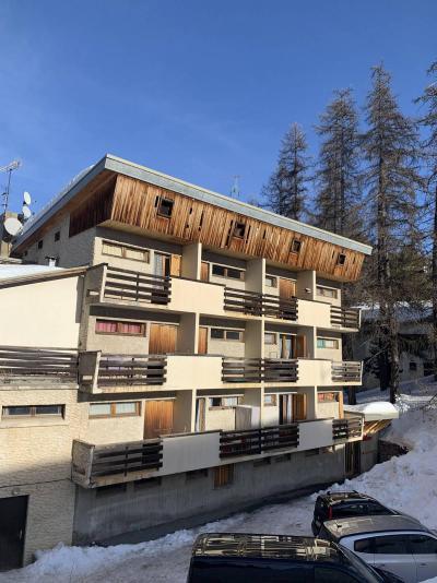 Ski en famille La Résidence le Schuss