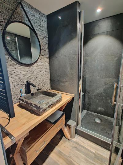 Аренда на лыжном курорте Апартаменты 4 комнат 8 чел. (274) - La Résidence le Schuss - Vars
