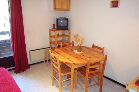 Rent in ski resort 2 room apartment 4 people (0001) - La Résidence Les Colchiques - Vars - Living room