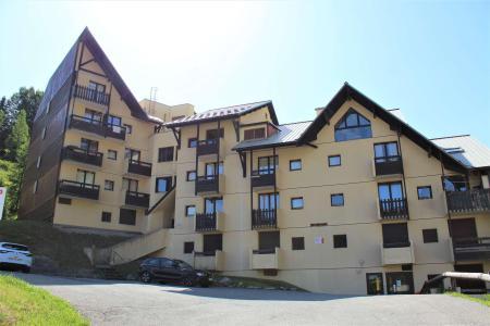 Rent in ski resort 2 room apartment 4 people (0001) - La Résidence Les Colchiques - Vars