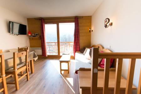 Accommodation Le Hameau des Rennes