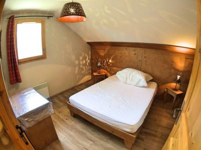 Rent in ski resort 3 room apartment 6 people (C61) - Le Hameau des Rennes - Vars