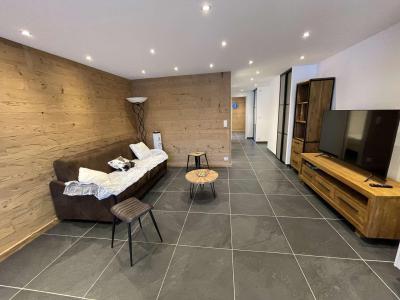 Rent in ski resort 3 room apartment 8 people (019) - Résidence Centre Vars - Vars - Kitchen