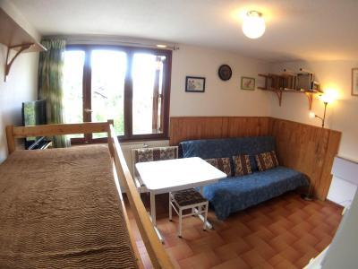 Rent in ski resort Studio 2 people (071) - Résidence Centre Vars - Vars