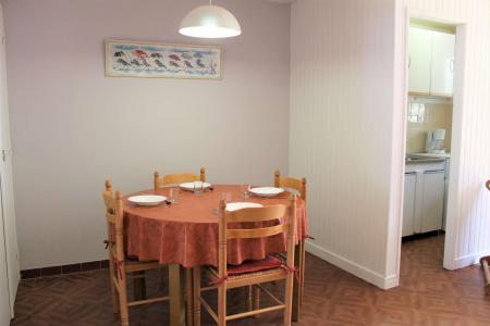 Rent in ski resort Studio sleeping corner 4 people (040) - Résidence Centre Vars - Vars