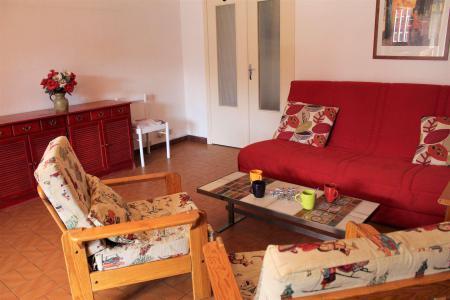 Rent in ski resort 3 room apartment 8 people (015) - Résidence Centre Vars - Vars