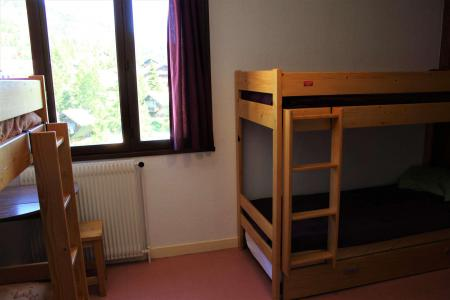 Rent in ski resort 3 room apartment 8 people (015) - Résidence Centre Vars - Vars - Plan