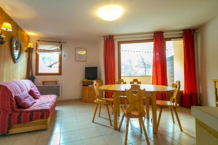 Accommodation Residence Chamois Blond