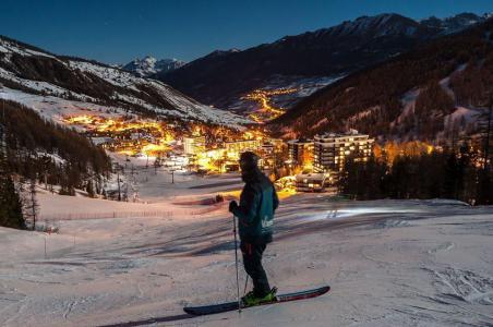 Ski en famille Résidence Cuzco
