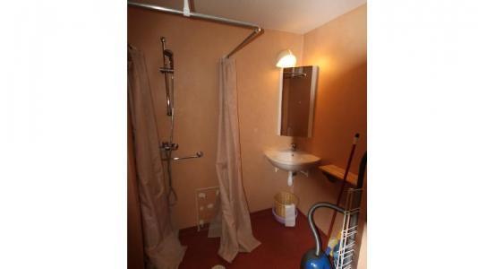 Rent in ski resort 2 room apartment 4 people (U002) - Résidence Ecrin des Neiges - Vars - Shower
