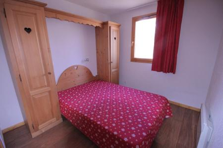 Rent in ski resort Résidence Ecrin des Neiges - Vars - Double bed