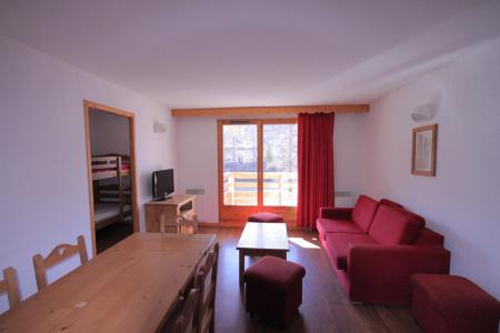 Location au ski Résidence Ecrin des Neiges - Vars - Séjour