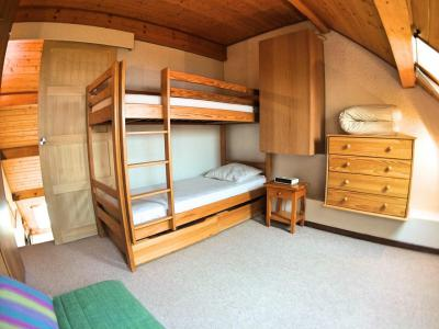 Rent in ski resort Logement 2 pièces 6 personnes (VRS210-C010) - Résidence Hostellerie - Vars