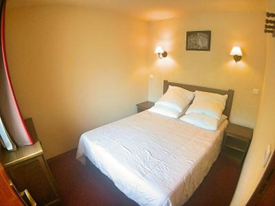 Location au ski Appartement 2 pièces cabine 7 personnes (208B) - Residence L'albane