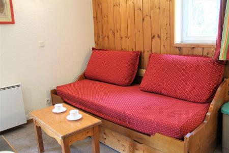 Rent in ski resort 3 room apartment 6 people (309) - Résidence l'Eyssina - Vars - Kitchenette