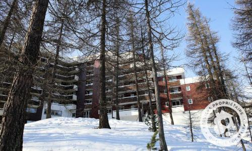 Аренда жилья Vars : Résidence l'Eyssina - Maeva Home зима