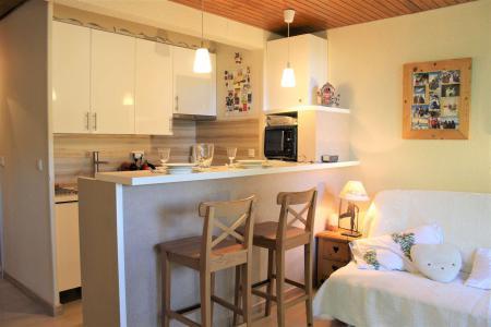 Rent in ski resort Logement 1 pièces 4 personnes (VRS780-0508) - Résidence l'Outagno - Vars