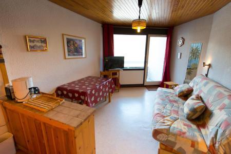 Location 4 personnes Studio coin montagne 4 personnes (764) - Residence Lauzet