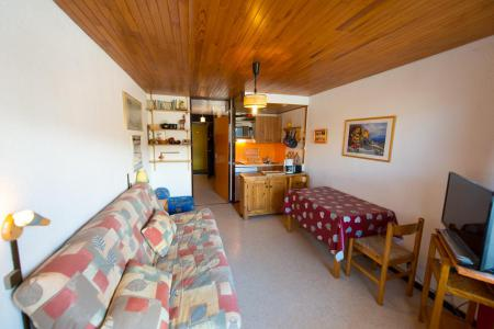 Accommodation Résidence Lauzet