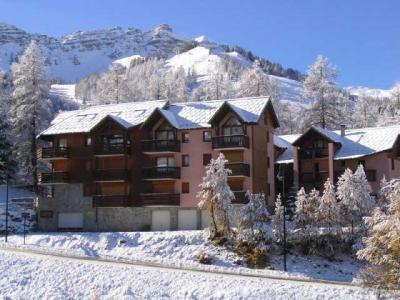 Accommodation Residence Le Bois Du Fau