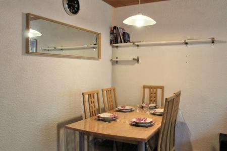Location au ski Studio coin montagne 4 personnes (508) - Résidence le Chambeyron - Vars
