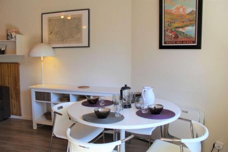 Location au ski Studio cabine 4 personnes (708) - Résidence le Chambeyron - Vars