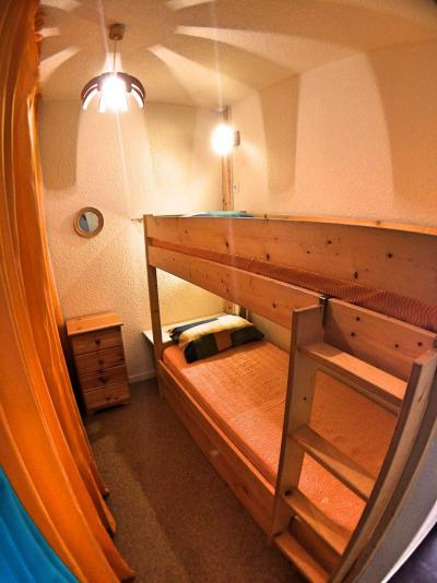 Location au ski Studio cabine 4 personnes (506) - Résidence le Chambeyron - Vars