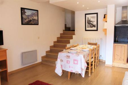 Rent in ski resort 2 room duplex apartment 5 people (0018) - Résidence le Hameau - Vars - Bath-tub