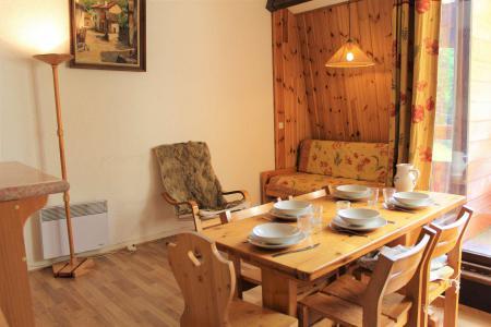 Rent in ski resort 2 room duplex apartment 6 people (0012) - Résidence le Hameau - Vars - Kitchenette