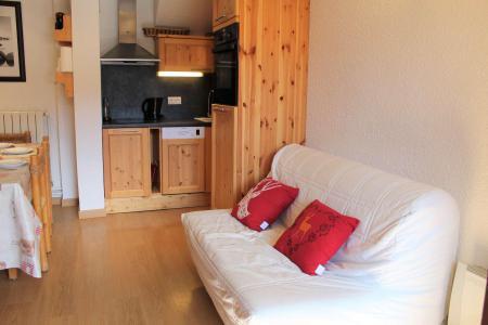 Rent in ski resort Résidence le Hameau - Vars