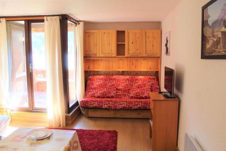 Rent in ski resort 2 room duplex apartment 5 people (0018) - Résidence le Hameau - Vars