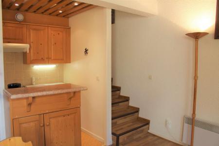 Rent in ski resort 2 room duplex apartment 6 people (0012) - Résidence le Hameau - Vars
