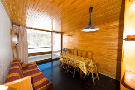 Rent in ski resort Studio cabin 4 people (204) - Résidence le Lubéron - Vars