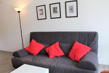 Rent in ski resort 2 room apartment 4 people (110) - Résidence le Mélèzen - Vars - Bathroom