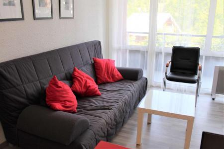Rent in ski resort 2 room apartment 4 people (110) - Résidence le Mélèzen - Vars - Kitchenette