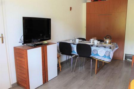 Rent in ski resort 2 room apartment 4 people (210) - Résidence le Mélèzen - Vars - Kitchenette